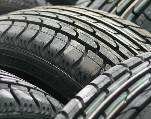 udngå nedslidte dæk